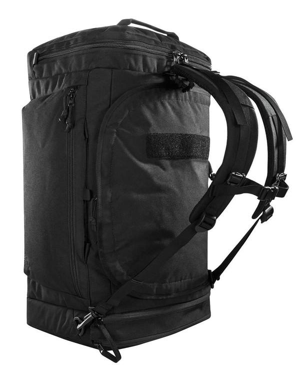 TASMANIAN TIGER TT Officers Bag Black Schwarz