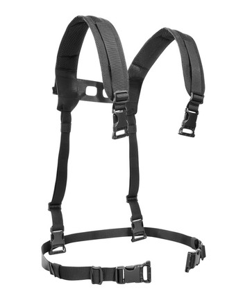 TASMANIAN TIGER - TT Harness Set Black Schwarz