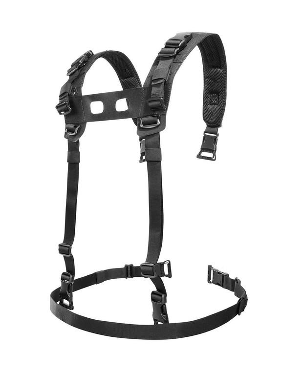 TASMANIAN TIGER TT Harness Set Black