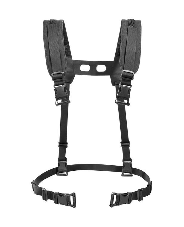 TASMANIAN TIGER TT Harness Set Black Schwarz