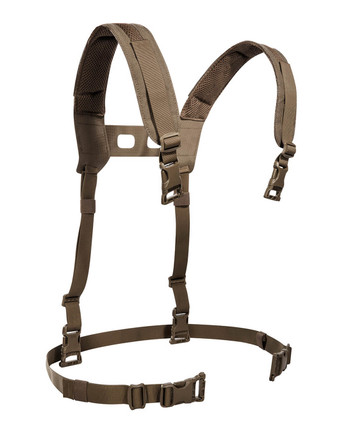 TASMANIAN TIGER - TT Harness Set Coyote Brown