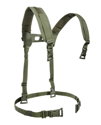 TASMANIAN TIGER - TT Harness Set Olive