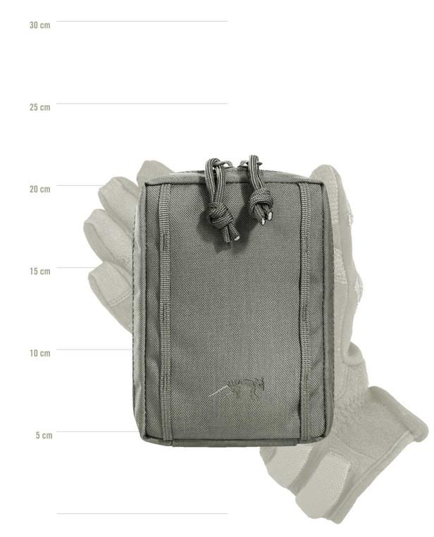 TASMANIAN TIGER TT Tac Pouch 1.1 IRR Stone Grey Olive