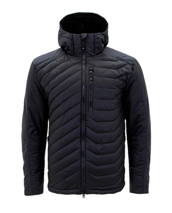 Carinthia - G-Loft ESG Jacket Black Schwarz