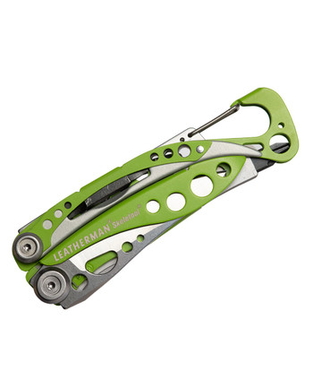 Leatherman - Skeletool Moos Green