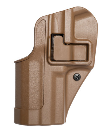 Blackhawk! - CQC Serpa Holster H&K P8 USP Coyote, Left