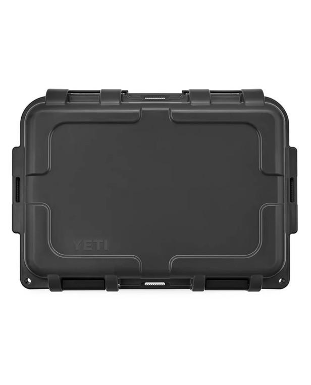 YETI LoadOut 30 GoBox Charcoal