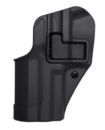 Blackhawk! - CQC Holster H&K USP/P8 Left Black