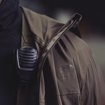TASMANIAN TIGER - TT Maine M's Jacket Black