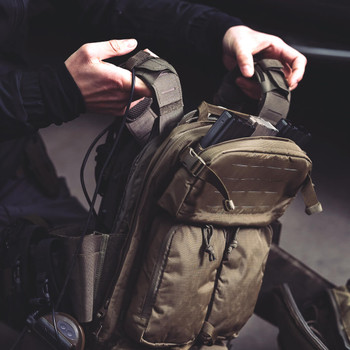TASMANIAN TIGER - TT Modular Gunners Pack Olive