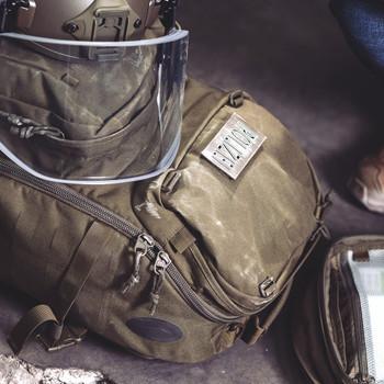 TASMANIAN TIGER - TT Modular Trooper Pack Coyote Brown