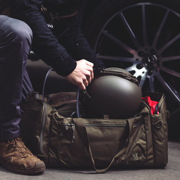 TASMANIAN TIGER - TT Officers Bag Coyote Brown