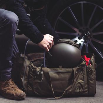 TASMANIAN TIGER - TT Officers Bag Olive
