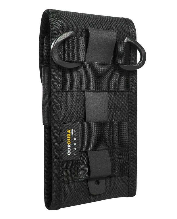 TASMANIAN TIGER TT Tactical Phone Cover XL Black Schwarz