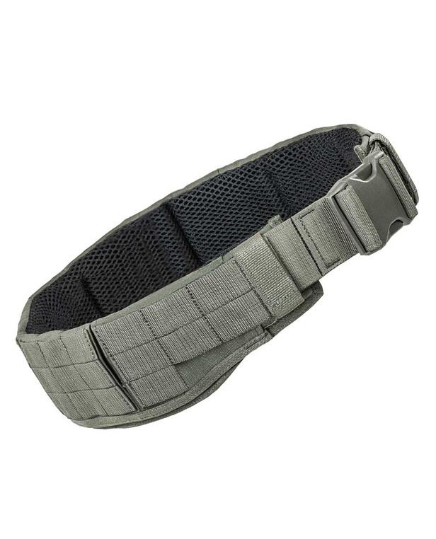 TASMANIAN TIGER TT Warrior Belt MK IV IRR Stone Grey Olive