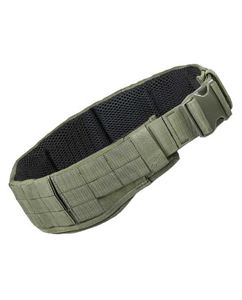TASMANIAN TIGER - TT Warrior Belt MK IV Olive