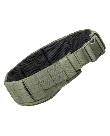 TASMANIAN TIGER - TT Warrior Belt MK IV Olive