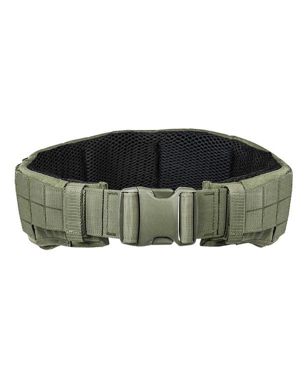 TASMANIAN TIGER TT Warrior Belt MK IV Olive