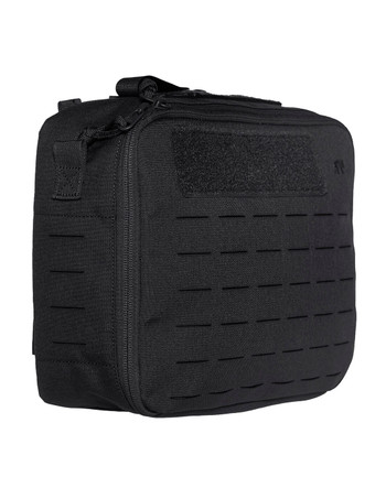 TASMANIAN TIGER - TT Modular Support Bag Black Schwarz