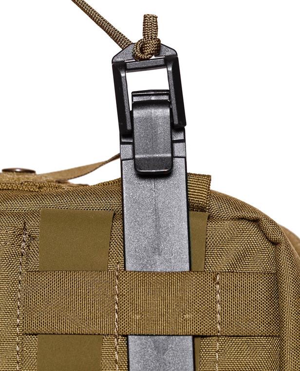 TASMANIAN TIGER TT Modular Support Bag coyote brown