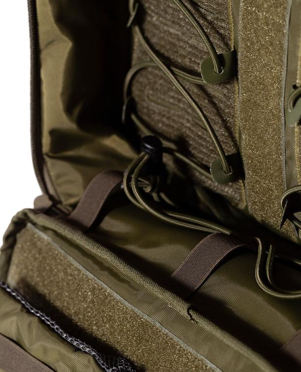 TASMANIAN TIGER TT Modular Support Bag Olive