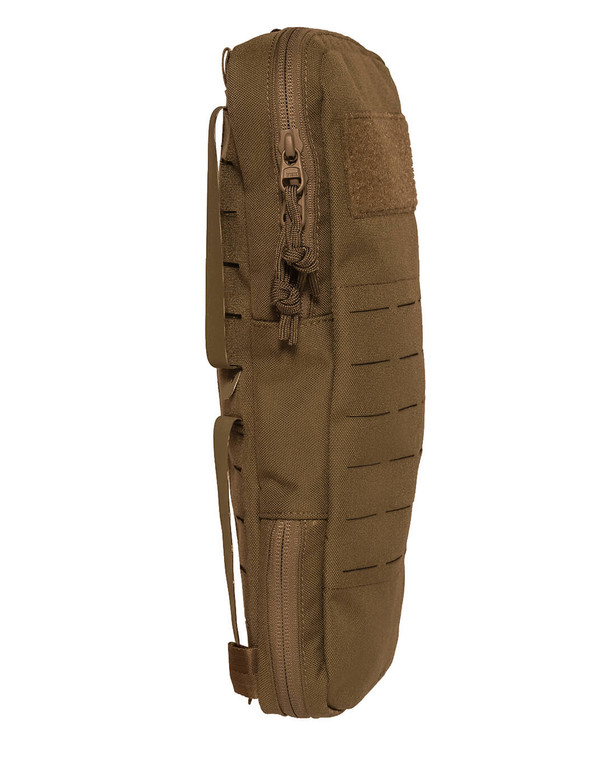 TASMANIAN TIGER TT Bladder Pouch Extended Coyote Brown