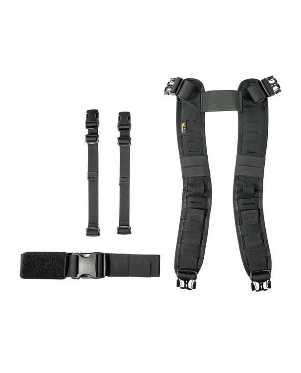 TASMANIAN TIGER TT Rig Adapter Set Black Schwarz