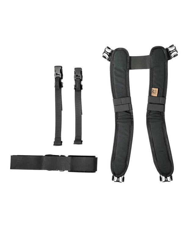 TASMANIAN TIGER TT Rig Adapter Set Black
