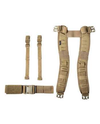 TASMANIAN TIGER - TT Rig Adapter Set Khaki