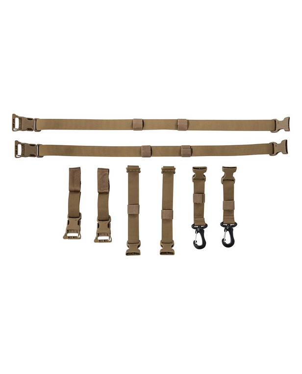 TASMANIAN TIGER TT Pouch Harness Adapter Coyote Brown