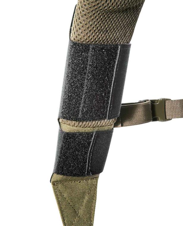TASMANIAN TIGER TT Harness Molle Adapter Black Schwarz