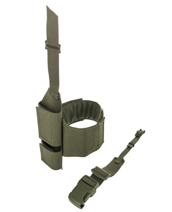 TASMANIAN TIGER - TT Camera Harness Holster Olive