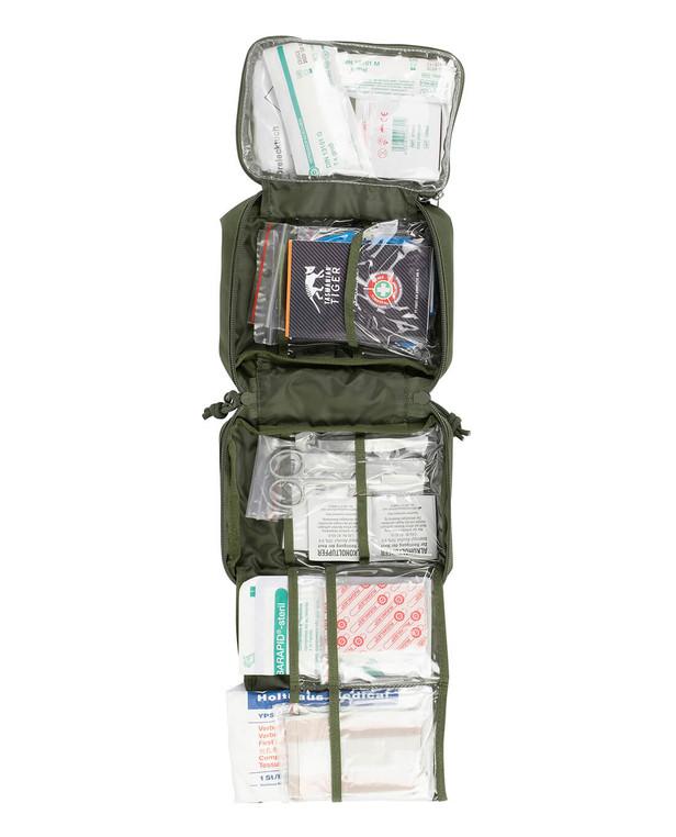 TASMANIAN TIGER TT First Aid Complete MKII Black