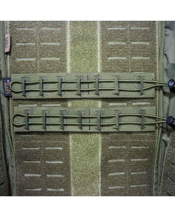TASMANIAN TIGER TT Modular Collector Strap Set VL Olive