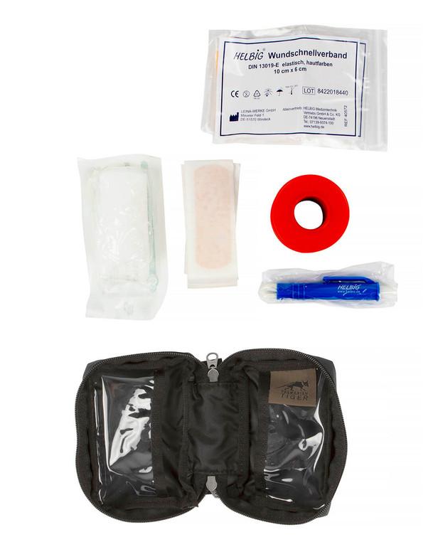 TASMANIAN TIGER TT First Aid Mini Black