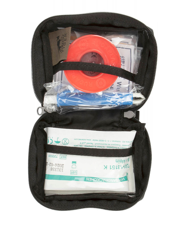 TASMANIAN TIGER TT First Aid Mini Black Schwarz