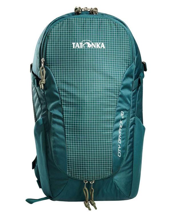 TASMANIAN TIGER TT City Daypack 20 Teal Green