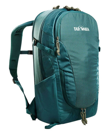 TASMANIAN TIGER - TT City Daypack 20 Teal Green