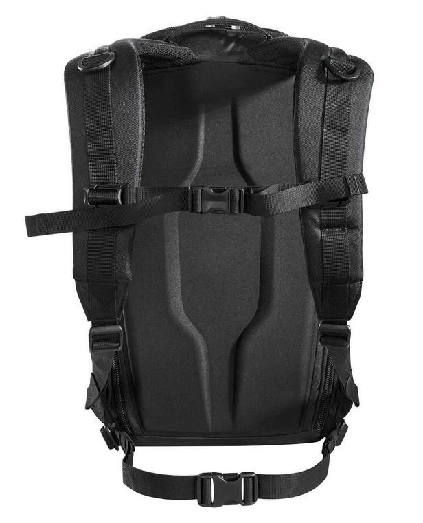 TASMANIAN TIGER TT City Daypack 20 Black Schwarz
