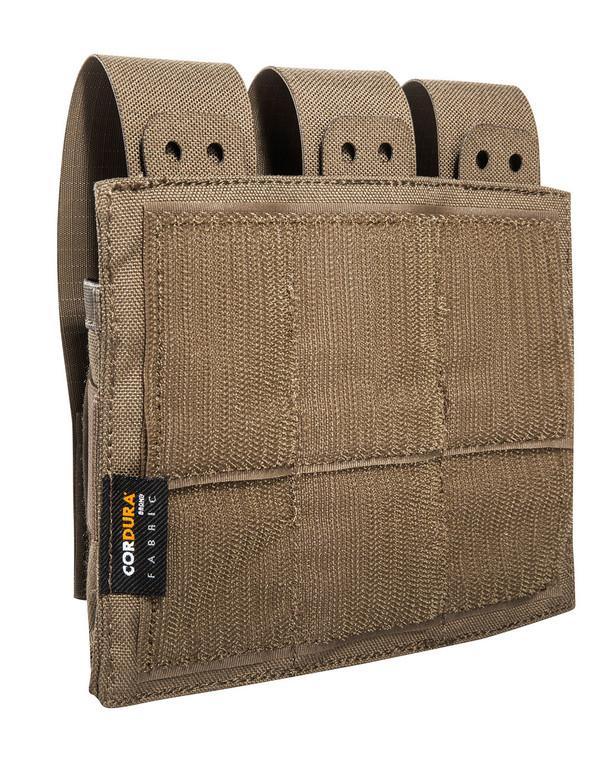 TASMANIAN TIGER TT 3 SGL Mag Pouch MP7 VL Coyote Brown