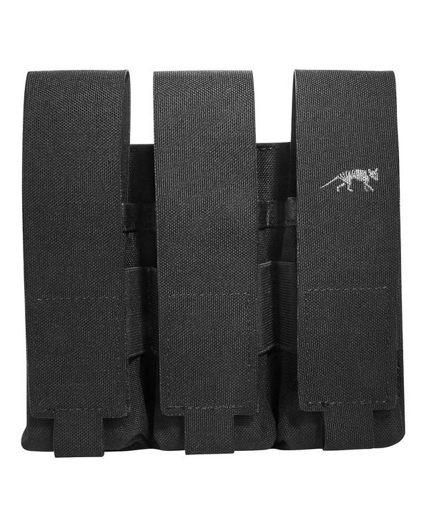 TASMANIAN TIGER TT 3 SGL Mag Pouch MP7 VL Black