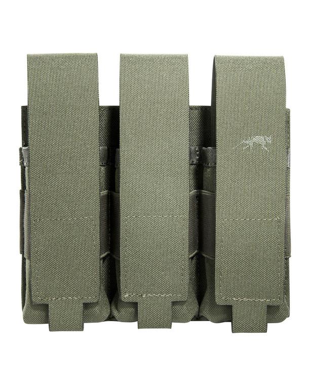 TASMANIAN TIGER TT 3 SGL Mag Pouch MP7 VL Olive