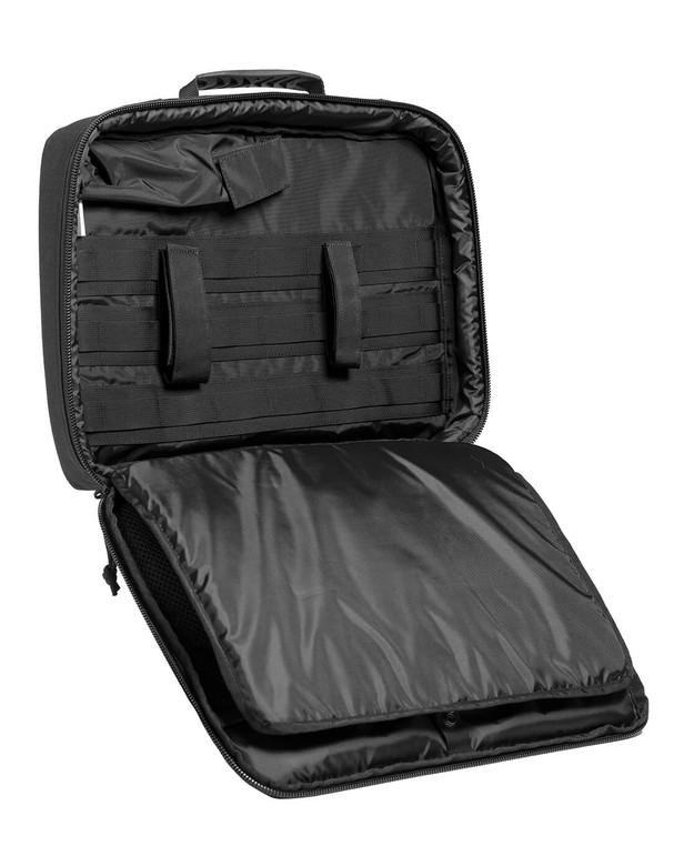 TASMANIAN TIGER TT Pistol Bag MP7 Black Schwarz