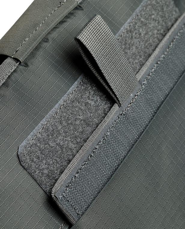 TASMANIAN TIGER TT Modular Computer Sleeve Titan Grey