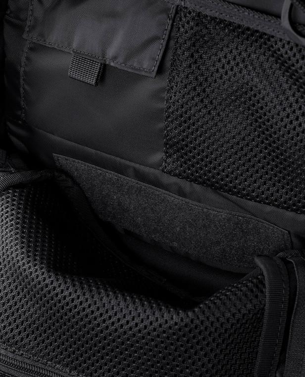TASMANIAN TIGER TT Modular Combat Pack Black Schwarz