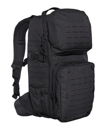 TASMANIAN TIGER - TT Modular Combat Pack Black