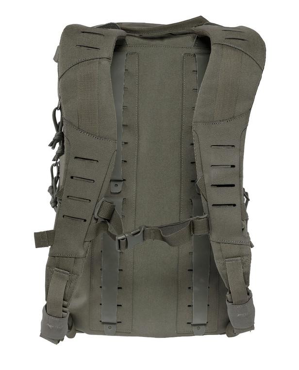 TASMANIAN TIGER TT Modular Gunners Pack IRR  Steingrau Oliv