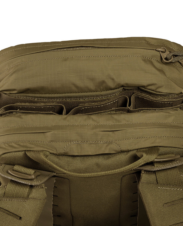TASMANIAN TIGER TT Modular Gunners Pack Coyote Brown