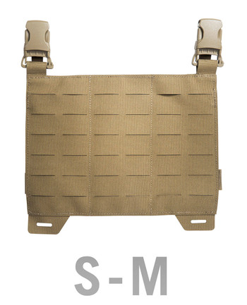 TASMANIAN TIGER - TT Carrier Panel LC Khaki