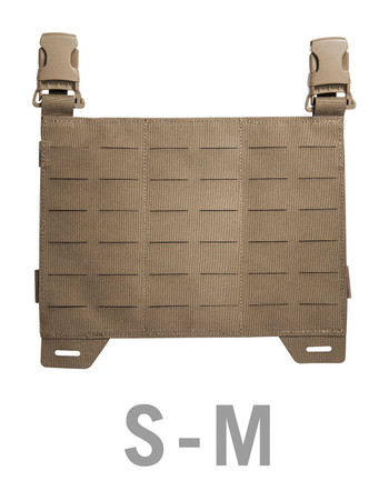 TASMANIAN TIGER - TT Carrier Panel LC Coyote Brown